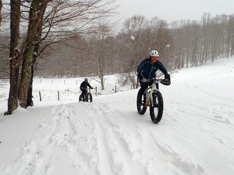 Mountain State Fat Bike
