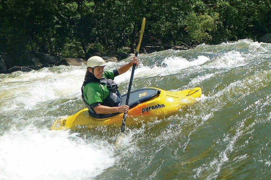 Leading Ladies of West Virginia: Katie Johnson