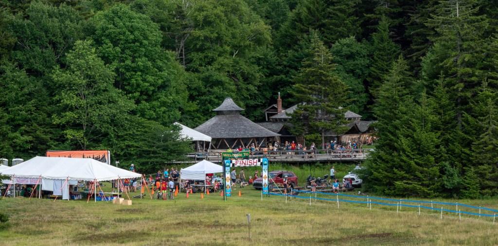 GRUSK & Spruce Knob Mountain Center