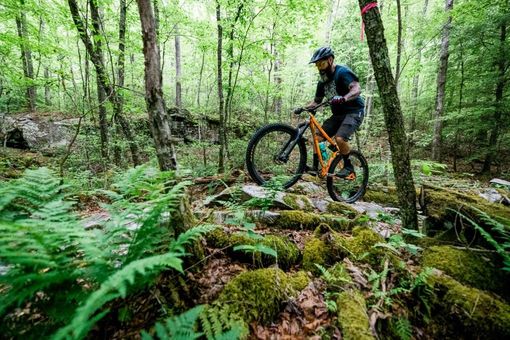Wolf Creek Trails - Moonshine Hollow