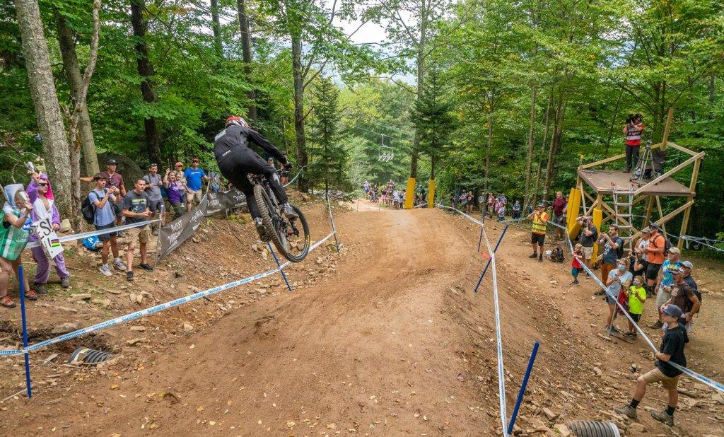 Downhill Course Oliver Zwar
