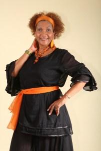 Empress of Reggae Marcia Griffiths