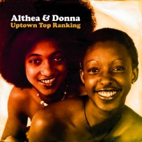 Althea and Donna featured on Reggae Lover Podcast 31