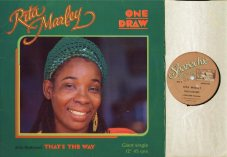 Wife of Bob Marley, Rita Marley featured on Reggae Lover Podcast 31