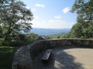 Highland County, Virginia, Monterey, hiking, hike, trails, outdoor, recreation, nature, Confederate Breastworks, Shenandoah Mountain, Civil War, Augusta County