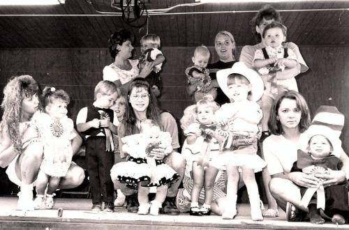 Highland County, Virginia, Highland County Fair, history, culture, community, rural, small town, fair, fairs, events