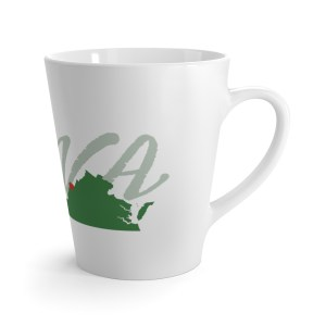 Highland County, Virginia, merchandise, mug, coffee cup, cup, tourism, travel, living, live, resident, relocation, maple, maple syrup, maple sugar, Highland County Maple Festival