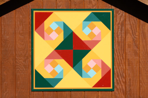 Highland County, Virginia, barn quilt, tour, trail, attraction, attractions, Loveworks, Virginia Tourism Corporation, history, heritage