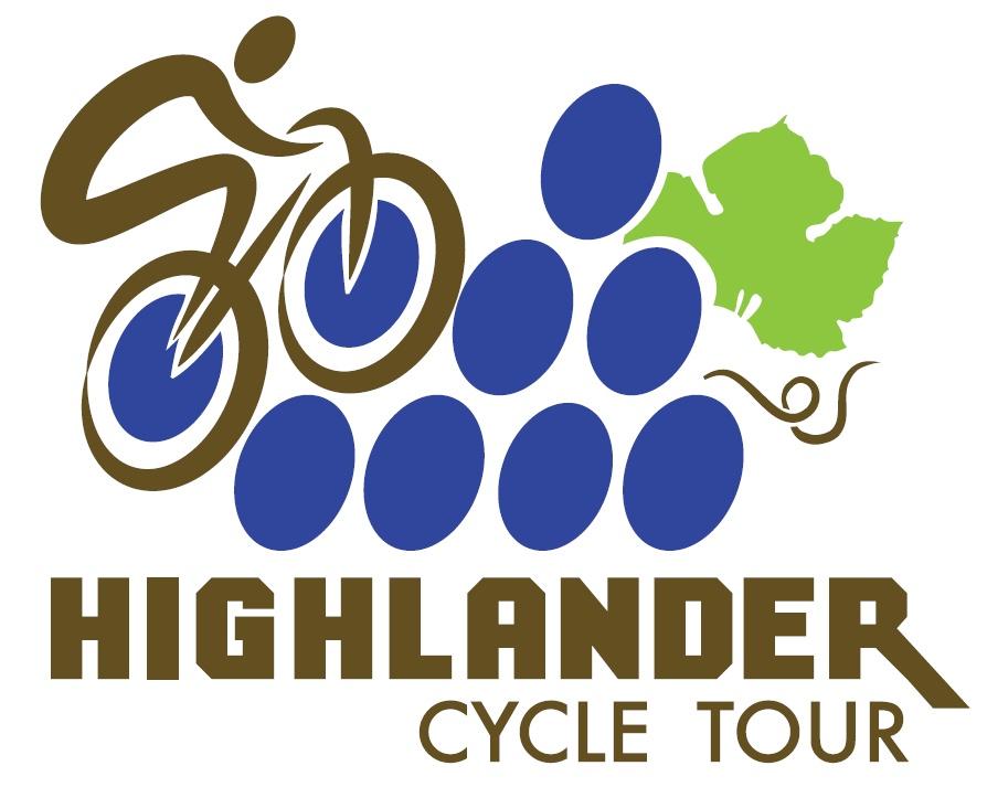 Highlander Cycle Tour