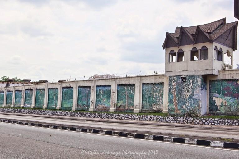 Pudu Prison, Kuala Lumpur