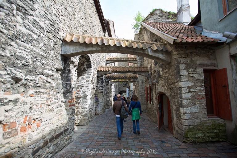 Tallinn, Estonia.  Katariina Käik, Tallinn, Estonia.