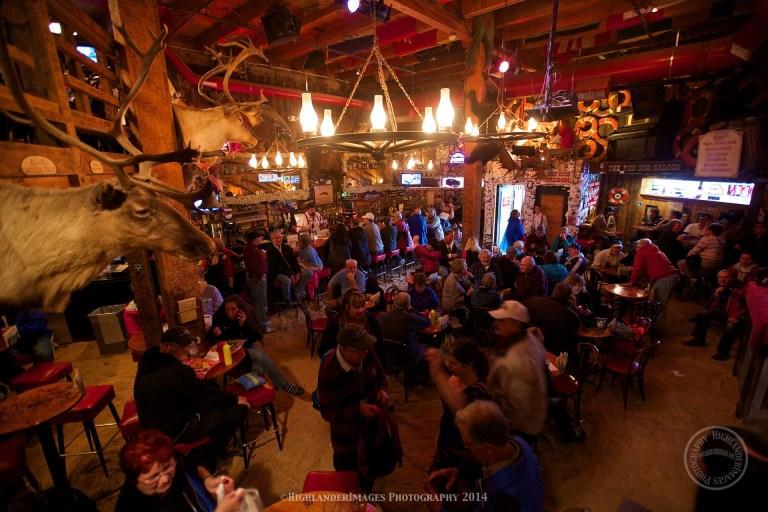 Red Dog Saloon, Juneau, Alaska