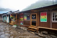 The Reggae Bar, Phakding.