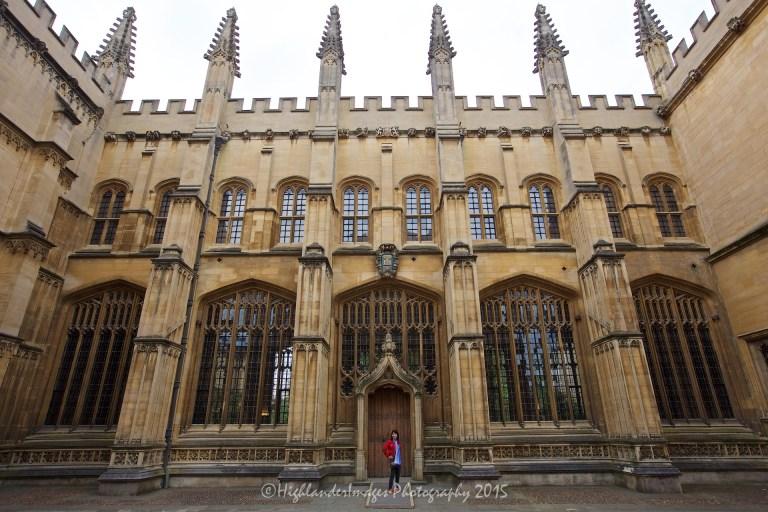 School of Divinity, Oxford University, Oxford, UK.
