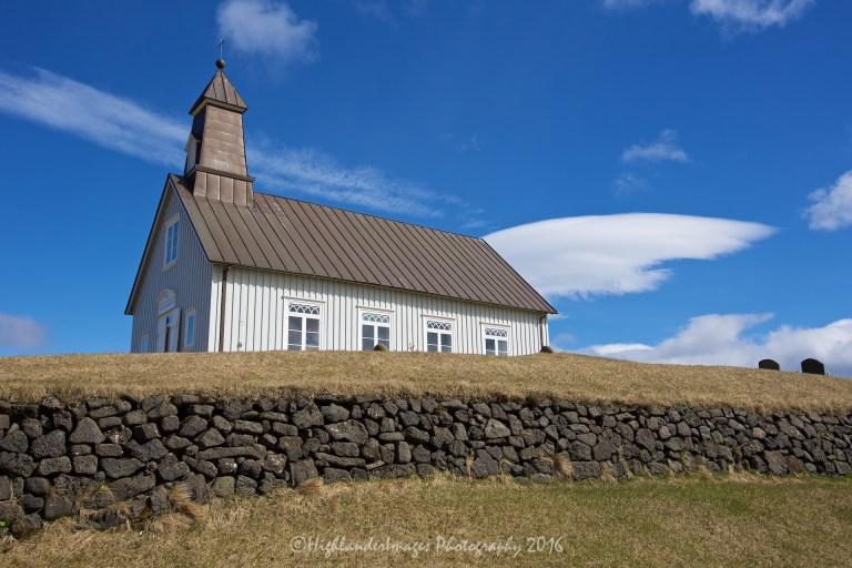 Strandarkirkja, Iceland