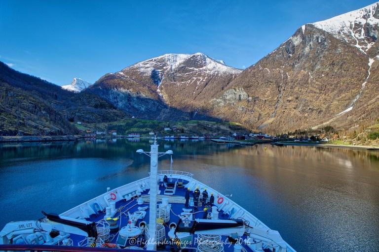 Flåm, Norway
