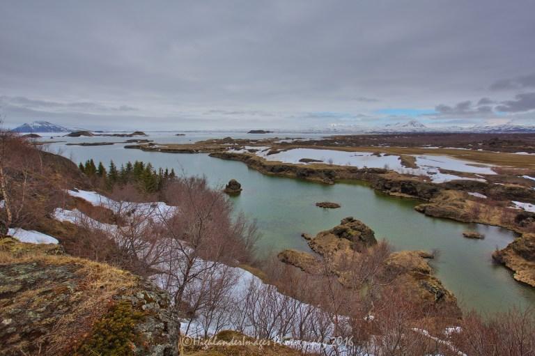Höfði, Reykjahlíð, Iceland