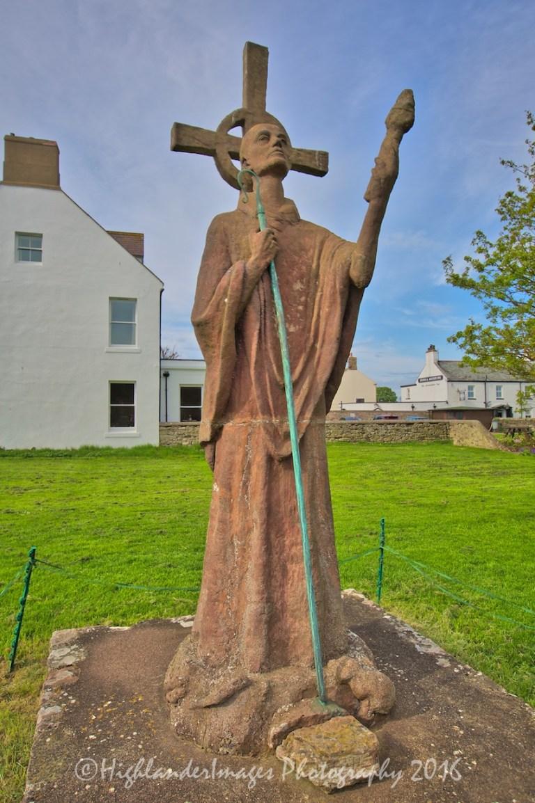 Holy Island, Northumberland, England