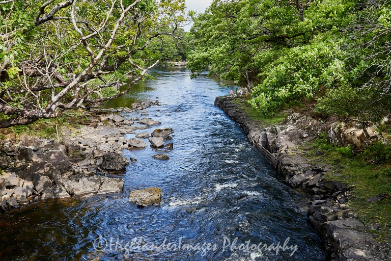 Muckross Lake Loop