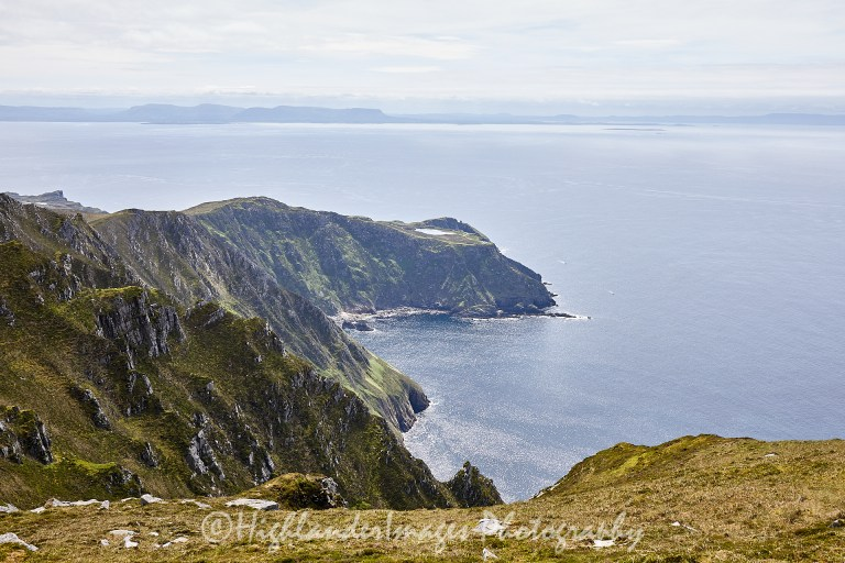 Slieve League Cliffs