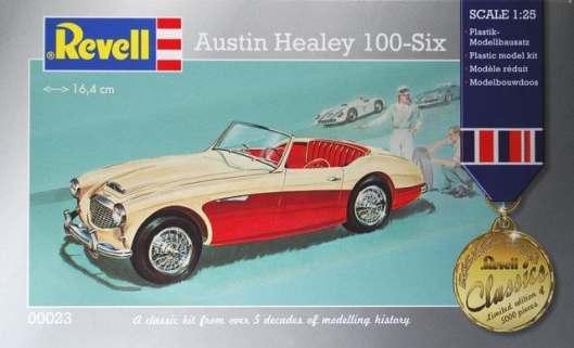 00023 Austin Healey 100-Six