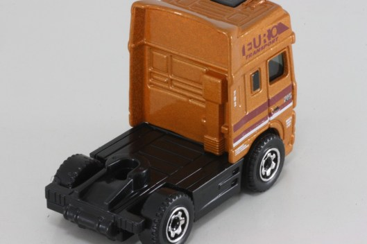 Collectors 10 Pack DAF XF95