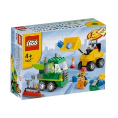 5930 Road Construction Set