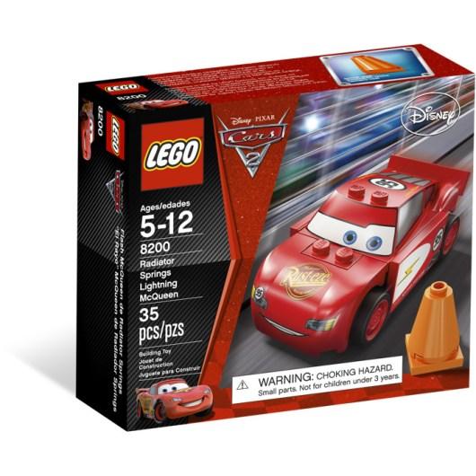 8200 Lightning McQueen