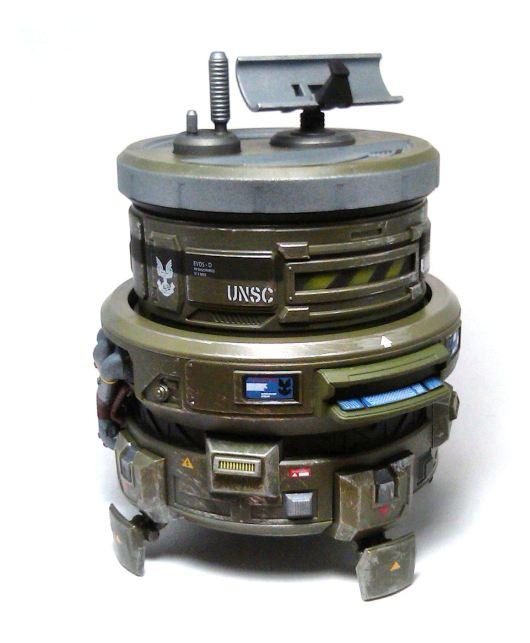 Generator Defense