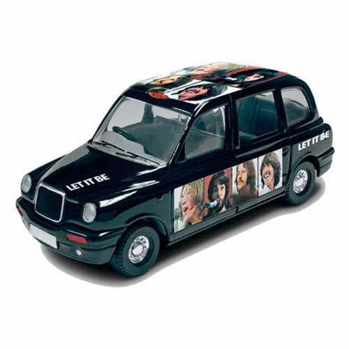 London Taxi-Let It Be