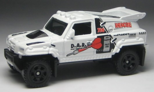 MB716 Ridge Raider