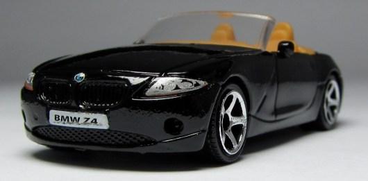 MB607 BMW Z4