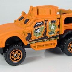 mb855 Oshkosh M-ATV