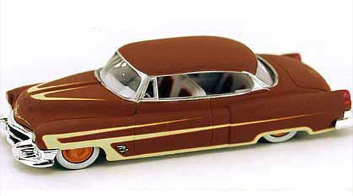 53 Cadillac