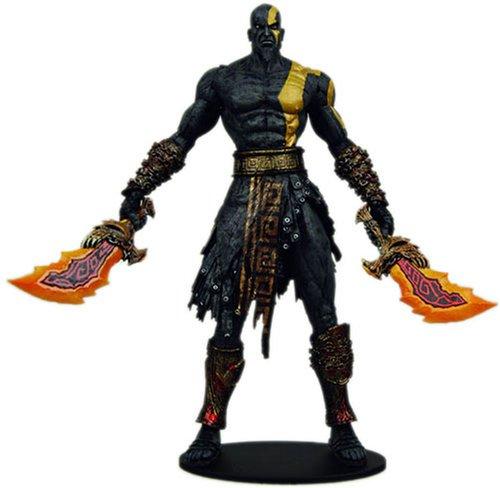 God of War - Dark Odyssey