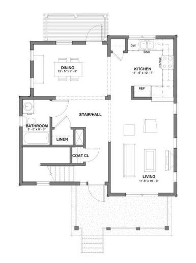 The Audra_1st Floor