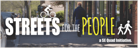 Streets for the People!