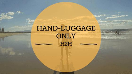 Hand-luggage
