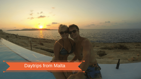 Best Day trips from Malta