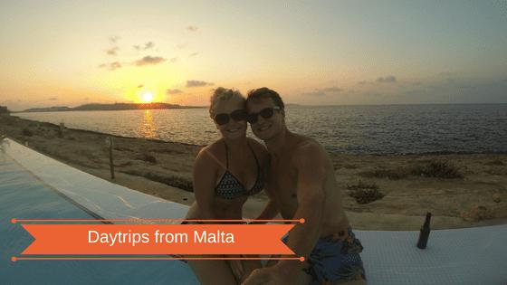 Daytrips from Malta