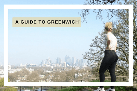 A Guide to Greenwich