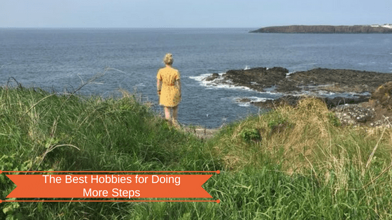 Best Hobbies for Doing More Steps