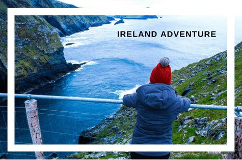 ireland adventure