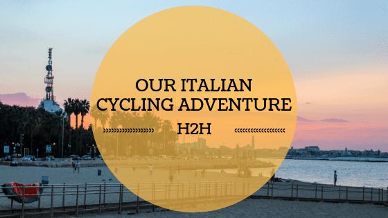 Italian Cycling Adventure