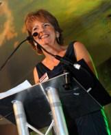 Marina Huggett, HITA 2014 chairperson