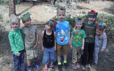 Highlands Center Offers Two Spring Break Camps for Kindergarten through 4th Grade Children