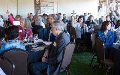 Highlands Center's Wander the Wild Annual Fundraiser