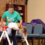 Making Preschool Fitness Fun With Monkeynastix