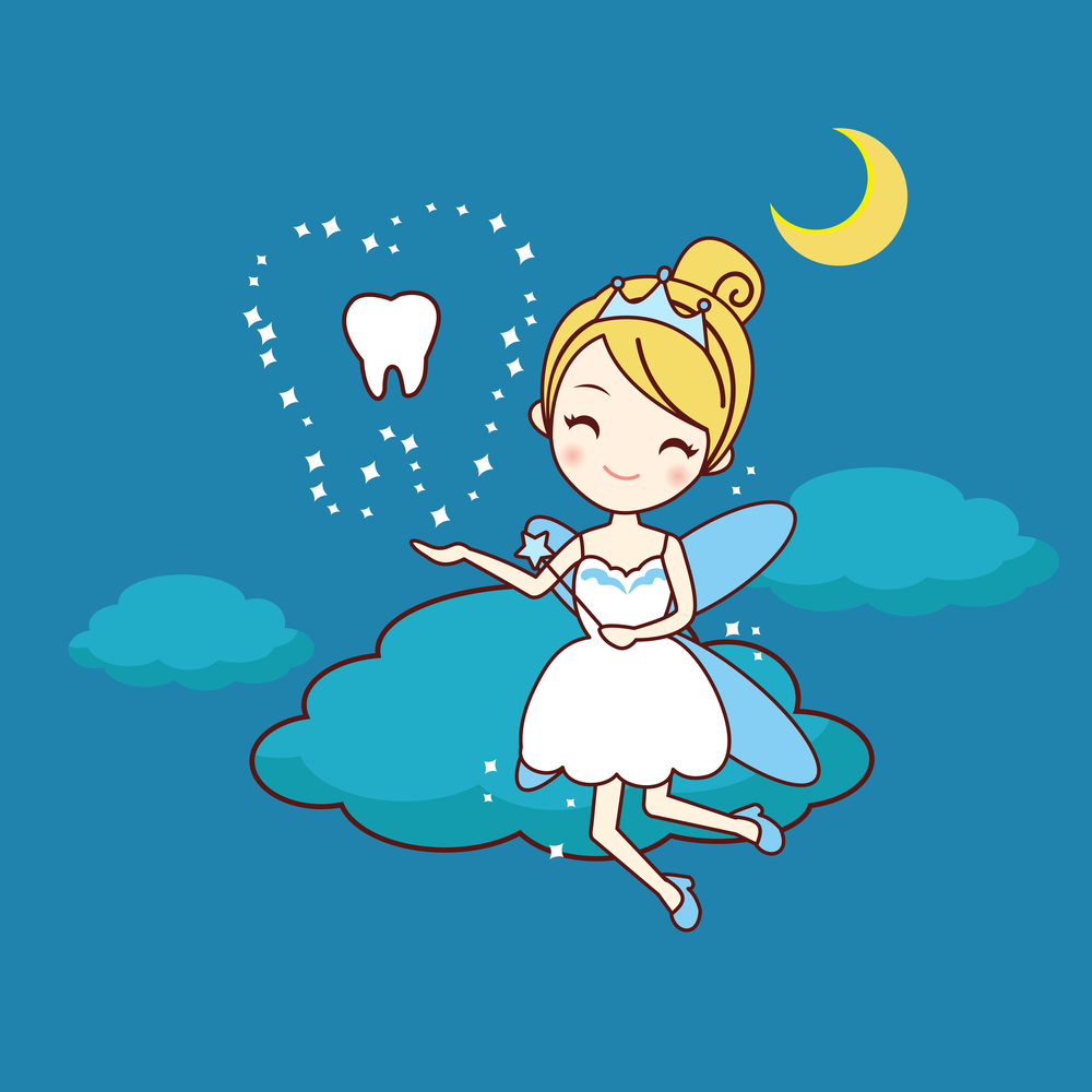 It S National Tooth Fairy Day Highlands Ranch Dental Group