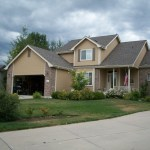 Highlands Ranch Exterior Painting